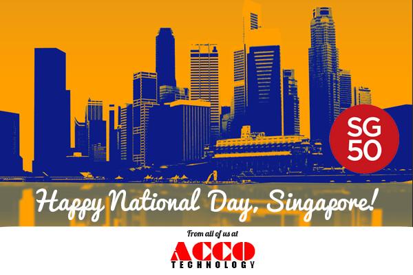 HBDSingapore2015 - ACCO
