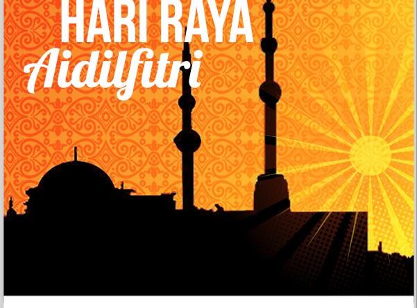 HariRayaPuasa2015 - ACCO
