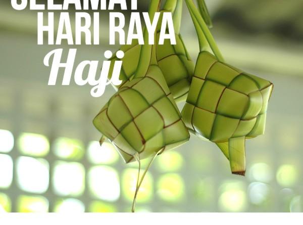 HariRayaHaji2015 - Acco